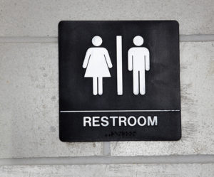 bathroom-signage