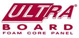 ultra-board-foam-core-panel