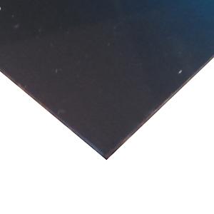 black-acrylic