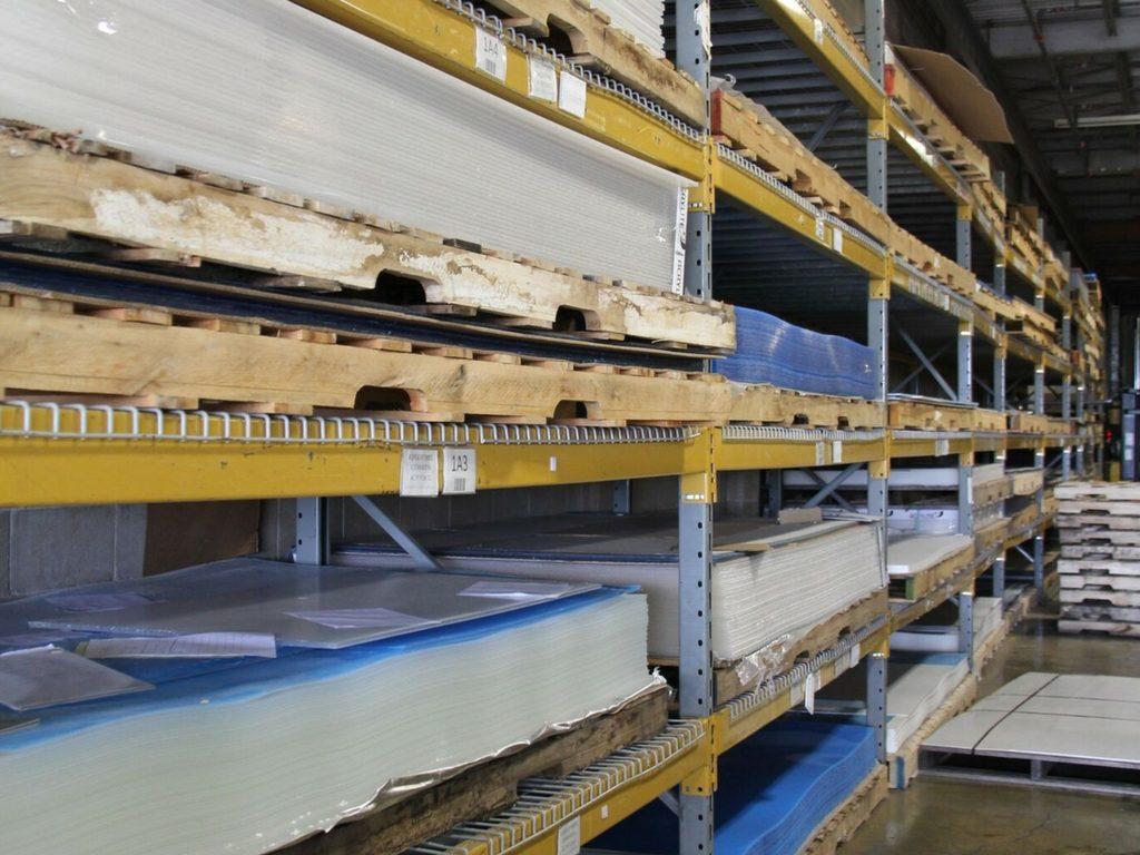 plastics material selection
